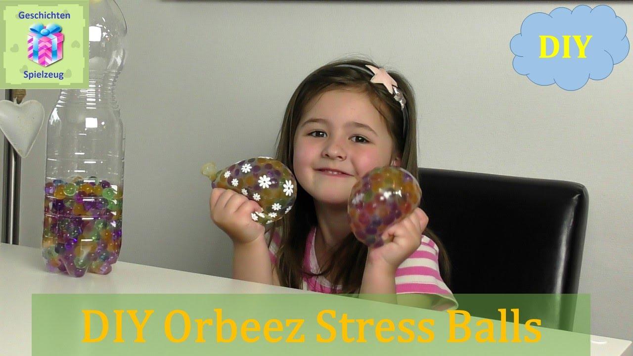 Orbeez stressball selber machen basteln playmobil - Playmobil basteln ...