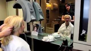 УХОД ЗА СОБОЙ  Восстановление волос в салоне