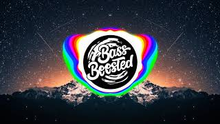 Noax - Hostile [Bass Boosted]