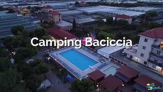 Camping Baciccia - Ceriale - (SA) Serata Circus