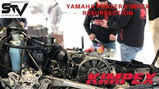Yamaha Phazer Kimpex Resurrection