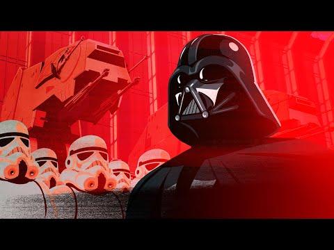 Star Wars : Galaxie d'Aventures - Dark Vador, puissance de l'Empire thumbnail