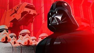 Star Wars : Galaxie d'Aventures - Dark Vador, puissance de l'Empire