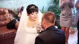 Свадьба Виталия и Виолетты Стрибец