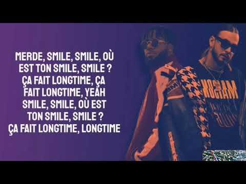 Download Lefa ft SCH - Smile (Paroles)