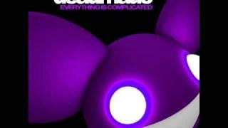 Play Not Alone (Deadmau5 Instrumental)