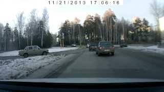 Снежинск - Две Беды