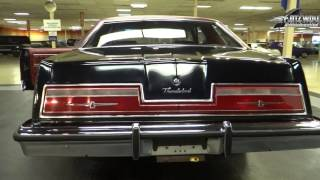 1977 Ford Thunderbird #5761 For Sale at Gateway Classic Cars St. Louis