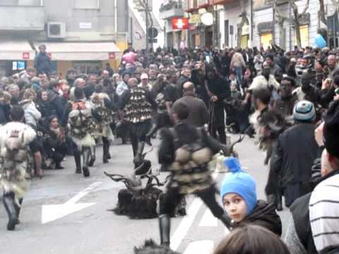 Download Carnevale Sardo Nuoro 12 marzo 2011 - Samugheo Mamutzones
