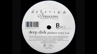 Delerium Feat. Leigh Nash - Innocente (Deep Dish Gladiator Remix) [Nettwerk America 2001]