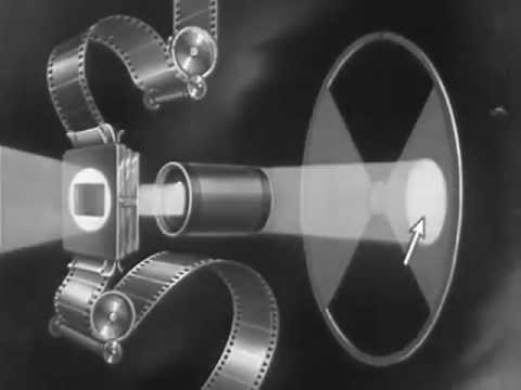 "Motion Picture Persistence of Vision: ""How You See It"" - 1936 Chevrolet"