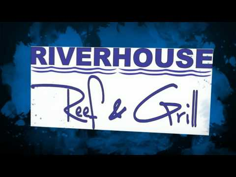 Waterfront Restaurant Palmetto Riverhouse Reef Grill