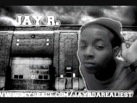 JAY R.- IM ON IT