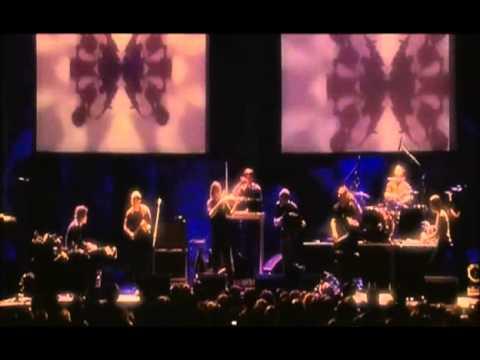 "Bajofondo-""Pa Bailar"" (LIVE)"