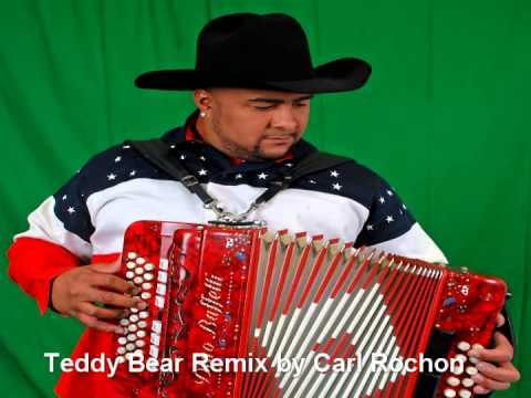 Keith Frank - Teddy Bear Remix by Carl Rochon