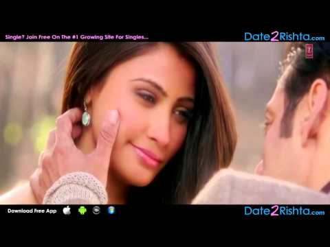 Tere Naina Full Song Jai Ho Salman Khan 1080p HD