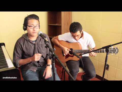 Esok Kan Masih Ada - Utha Likumahuwa (COVER) by Galed and Redfa