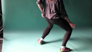 Как танцевать тверк (результат после первого занятия)