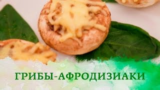 Грибы-афродизиаки: Ужин для любимого мужчины [Настоящая Женщина]