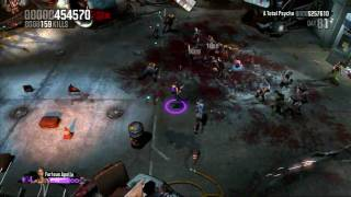 Zombie Apocalypse - Gameplay Footage - 720p HD