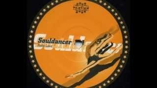 Heiko Laux - Souldancer 3