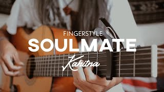 Download lagu Kahitna - Soulmate ( Fingerstyle Cover )