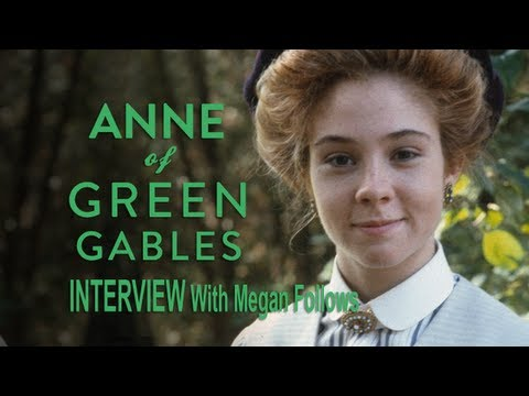 Megan Follows: Describing Anne