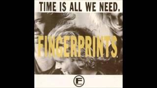 Fingerprints - I Want You (Westcoast-Pop-Aor)
