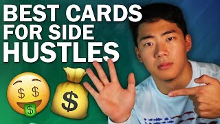 💳 My Top 5 Best Small Business Credit Cards in 2019 Video