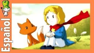 El Principito | Cuentos Infantiles (ES.BedtimeStory.TV)