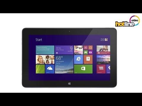 Обзор планшета Dell Venue 11 Pro