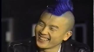 91年3月読売テレビ深夜番組 MC:タージン・勇直子 ジュンスカ部分の...
