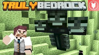 Truly Bedrock S1 : E3 - It's Immortal!