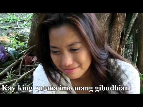 Kinsa siya by Luz Loreto Music Video with lyrics