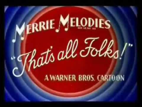 Looney Tunes Outro