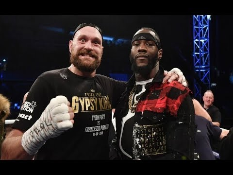 (NEW) DEONTAY WILDER VS TYSON FURY PPV PRICE REVEALED $64.99 PLUS STREAMING OPTION?!!!