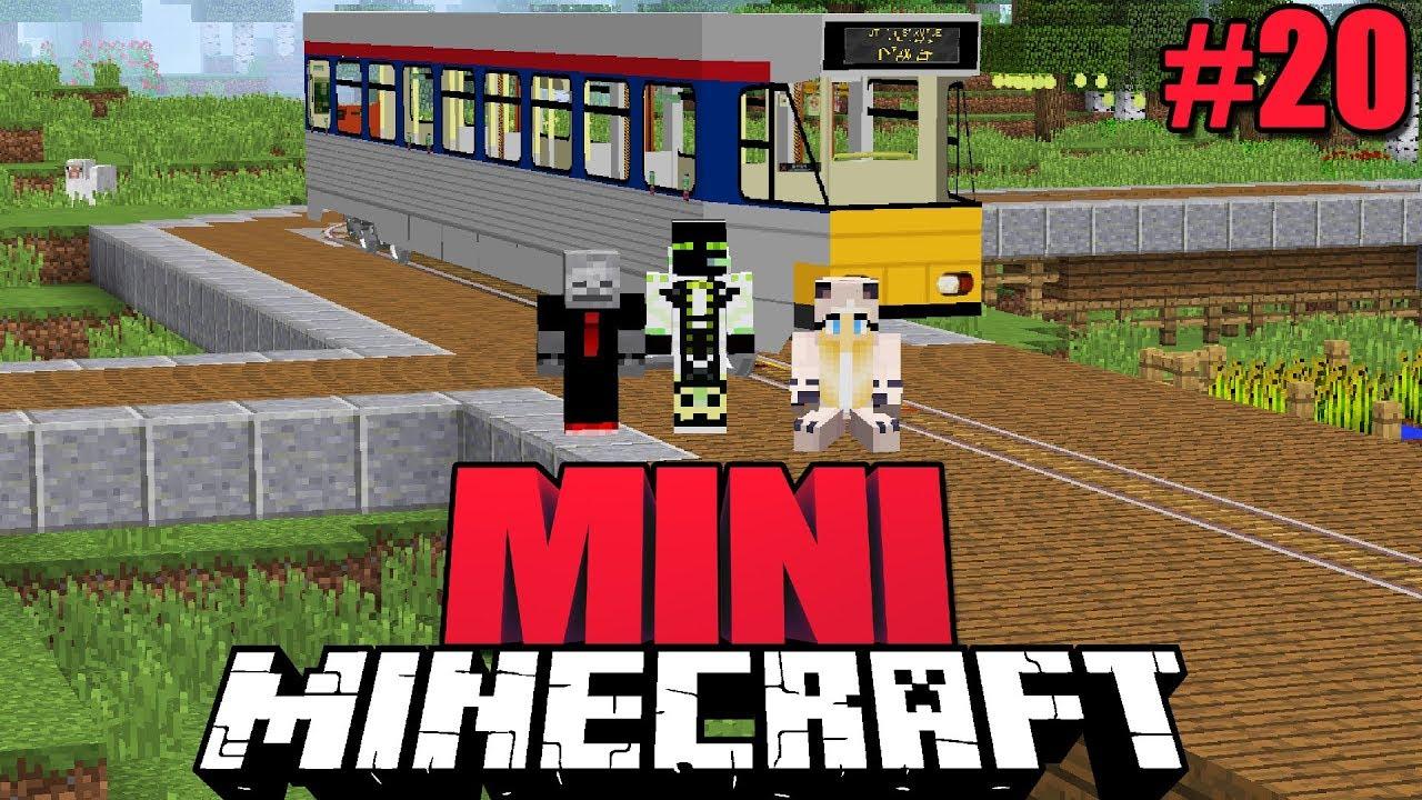 Minecraft Minifigures Melon Series 22 Review Mattel
