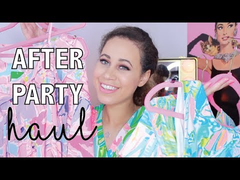 Lilly Pulitzer's Massive After-Party Sale Is Happening for the Next 48 ...