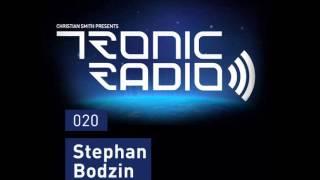 Stephan Bodzin - Tronic 020