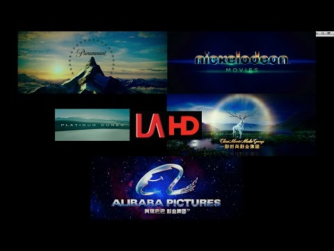 Paramount/Nickelodeon Movies/Platinum Dunes/China Movie Media Group/Alibaba Pictures