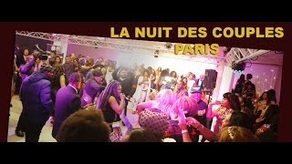 COCO ARGENTEE A PARIS NUIT DES COUPLES