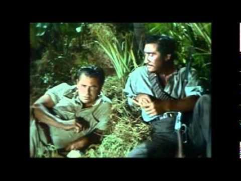 Cita En Honduras Con Glenn Ford (Pelicula Completa)Disfrutela