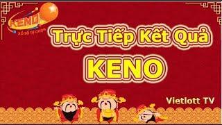 Vietlott TV là Kênh chính thức phát trực tiếp Kết quả xổ số Keno nhanh và chính xác 100 %. #Kenovietlott #tructiepkeno #Kenovietnam #KetquaKeno #livekeno ...