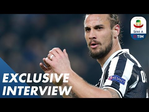 """""""Conte? He's always right, I've never met anyone like him!""""   Dani Osvaldo Interview   Serie A"""