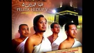 Gambar cover Hijjaz = Panggilan Haji