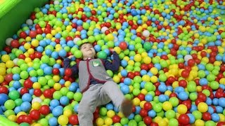 Oyun Alanı Çocuk Videosu