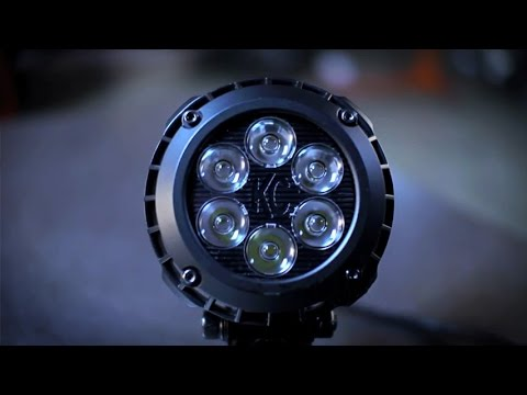 kc light wiring harness    kc    hilites 300r lzr round led    light    youtube     kc    hilites 300r lzr round led    light    youtube