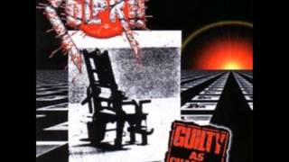 Culprit ~ G.A.C. - 01 Guilty As Charged (2000 Studio Remastered)