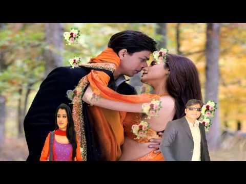 Teri Mohabbat Ne Dil Mein Kumar Sanu Alka Yagnik HD