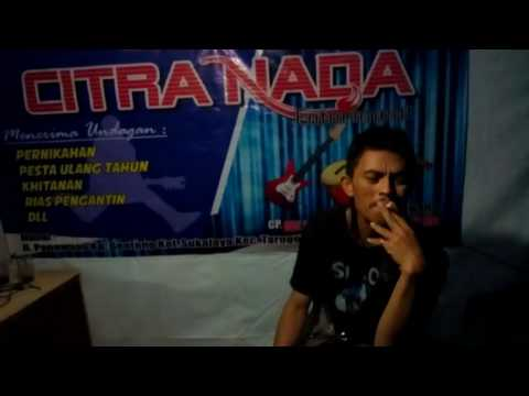 Cek sound citra nada group